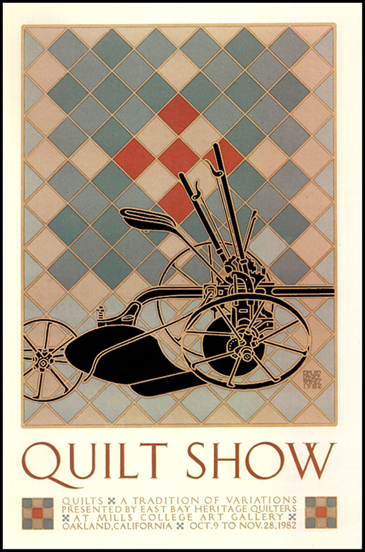 Poster 96 : quilt posters - Adamdwight.com